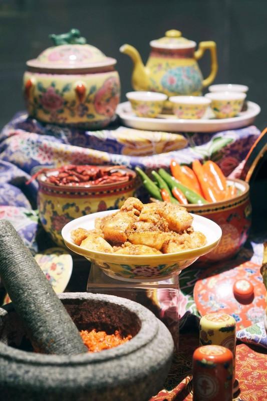 Wonder food museum Penang3